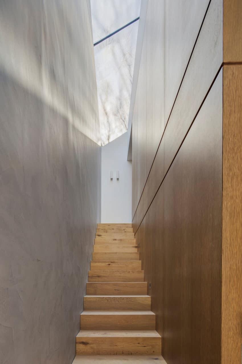 Birchgrove by Nobbs Radford Architects (10)