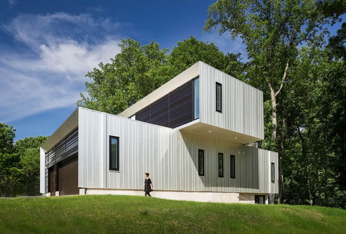 Bridge House by Höweler + Yoon Architecture (1)