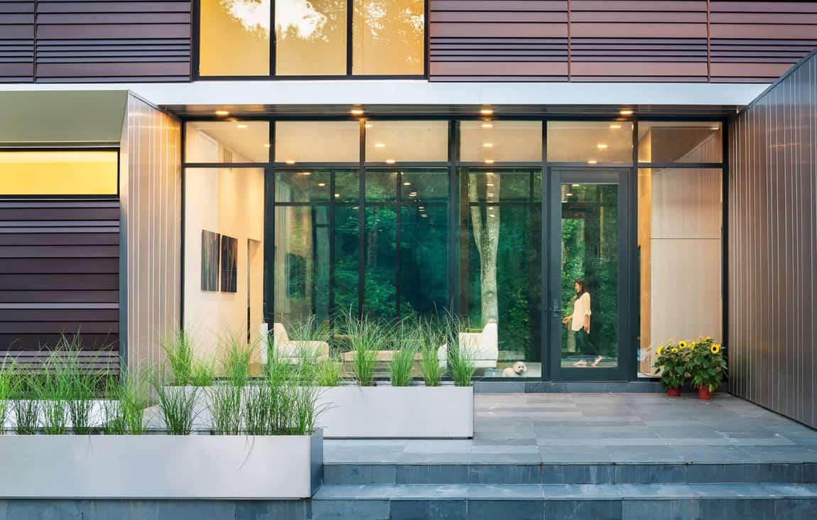 Bridge House by Höweler + Yoon Architecture (3)
