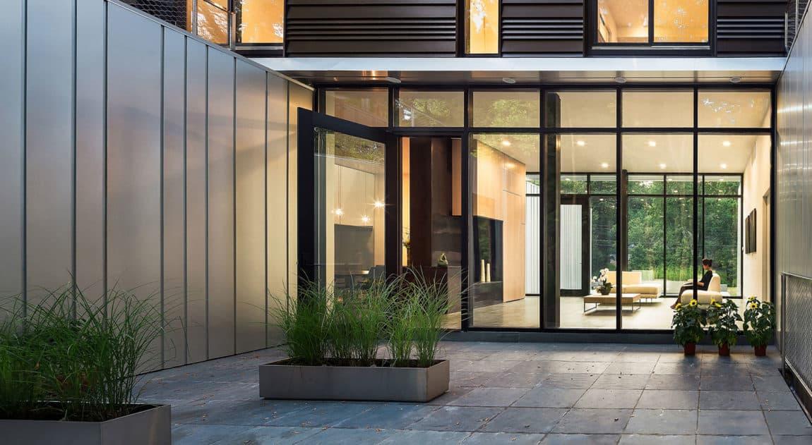 Bridge House by Höweler + Yoon Architecture (14)