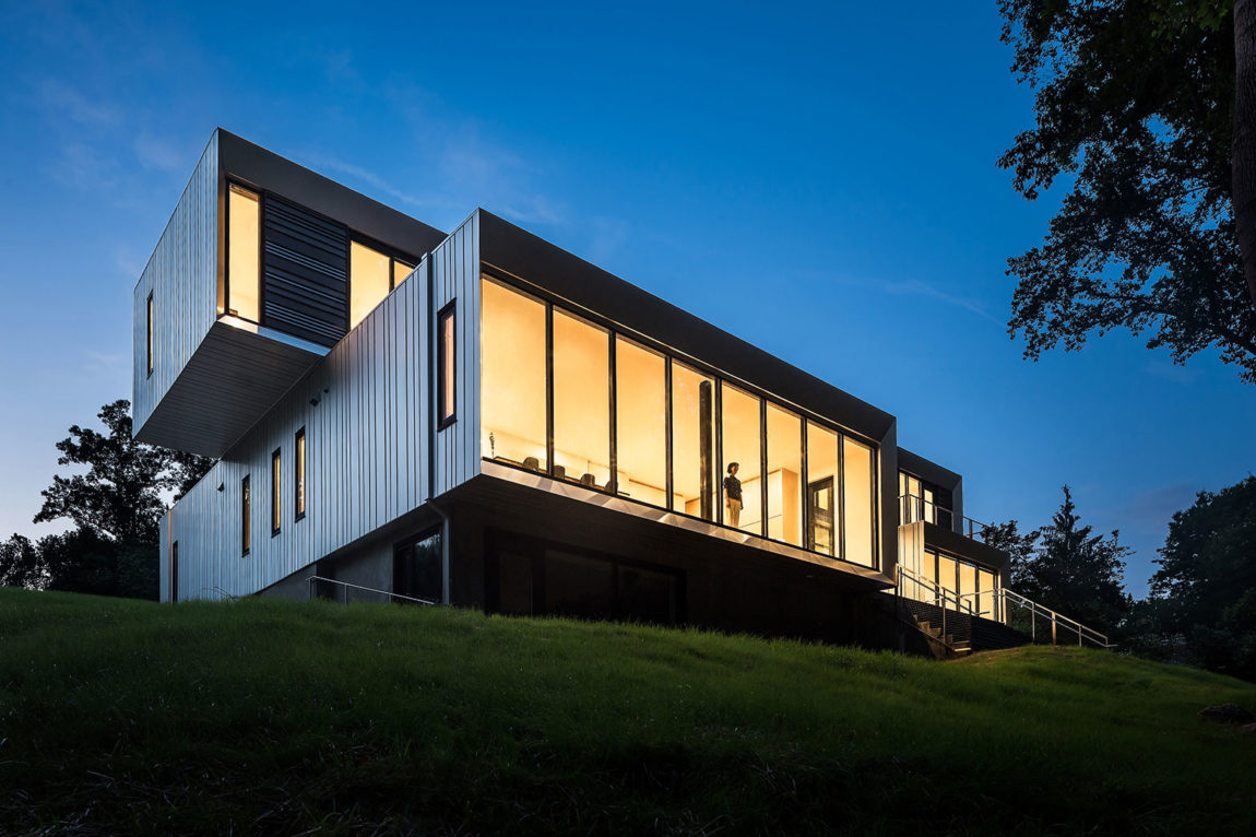 Bridge House by Höweler + Yoon Architecture (15)