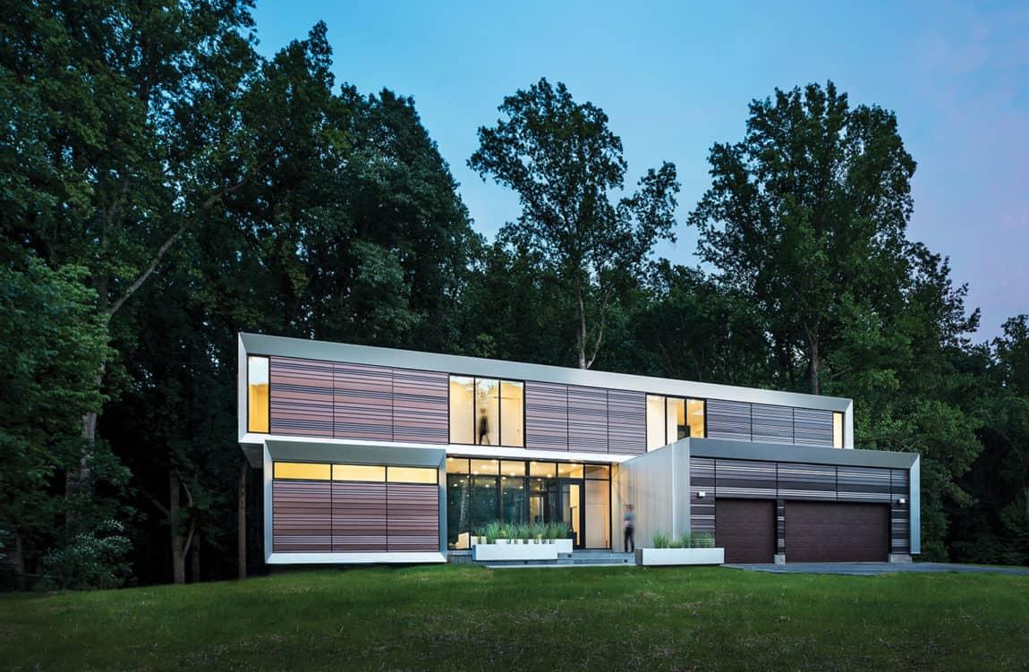 Bridge House by Höweler + Yoon Architecture (16)