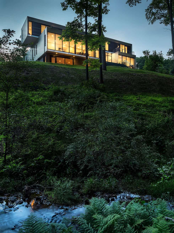 Bridge House by Höweler + Yoon Architecture (18)