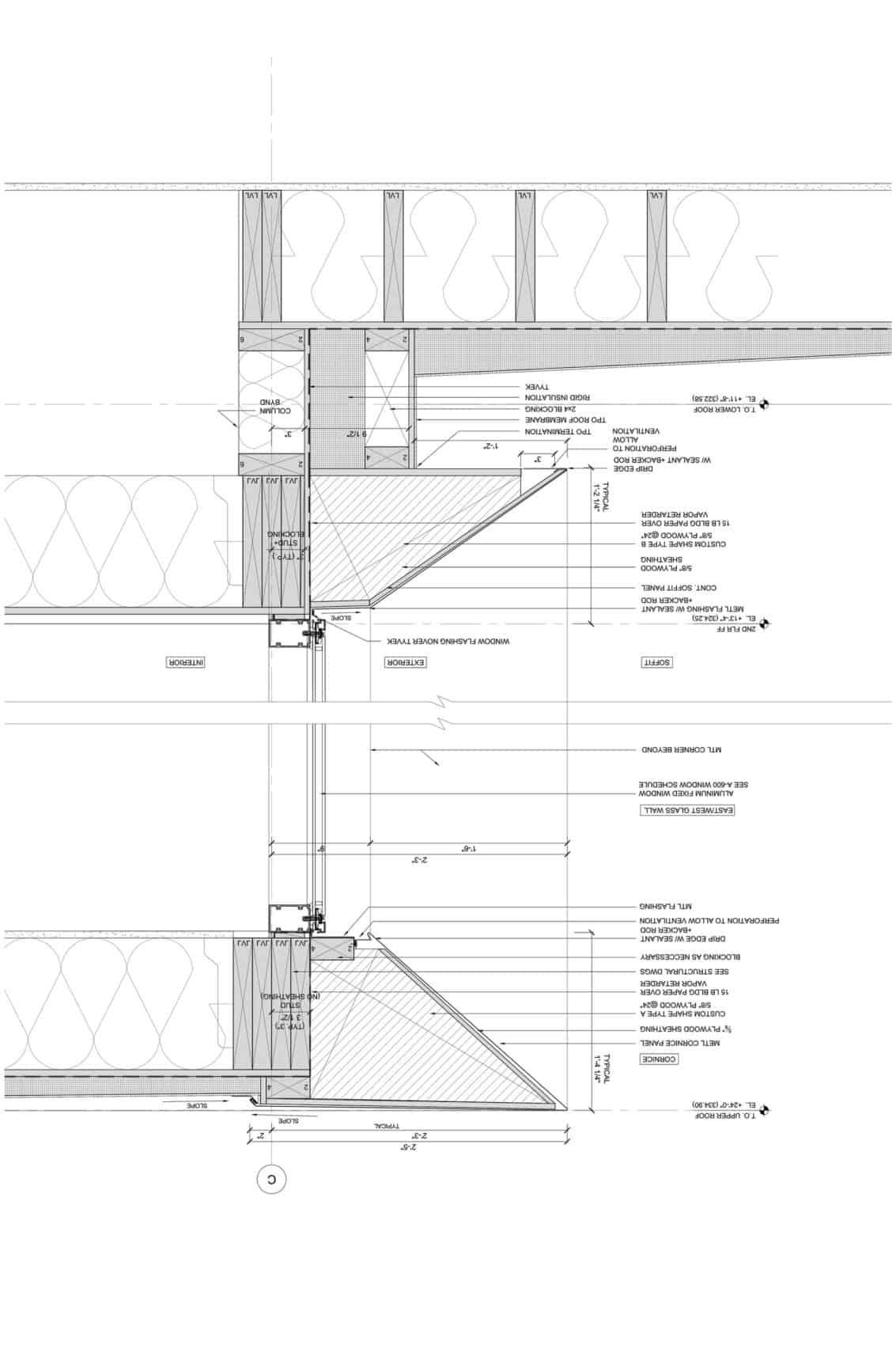 Bridge House by Höweler + Yoon Architecture (23)