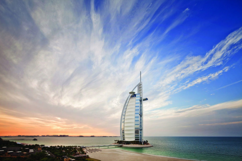Burj al arab by wkk architects Burj al arab architecture