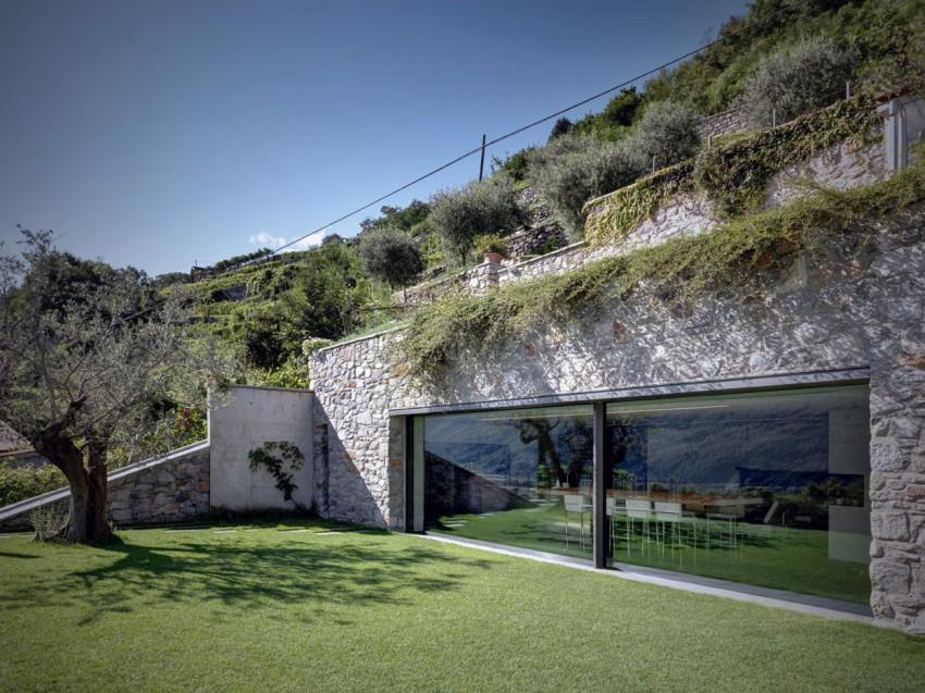 Casa MT by Rocco Borromini (1)