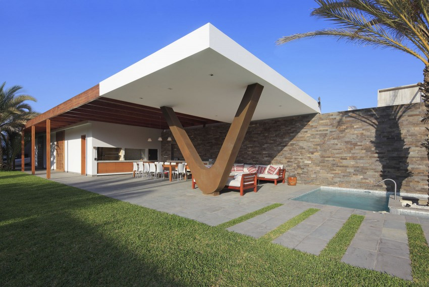 Casa Mar de Luz by Oscar Gonzalez Moix (6)