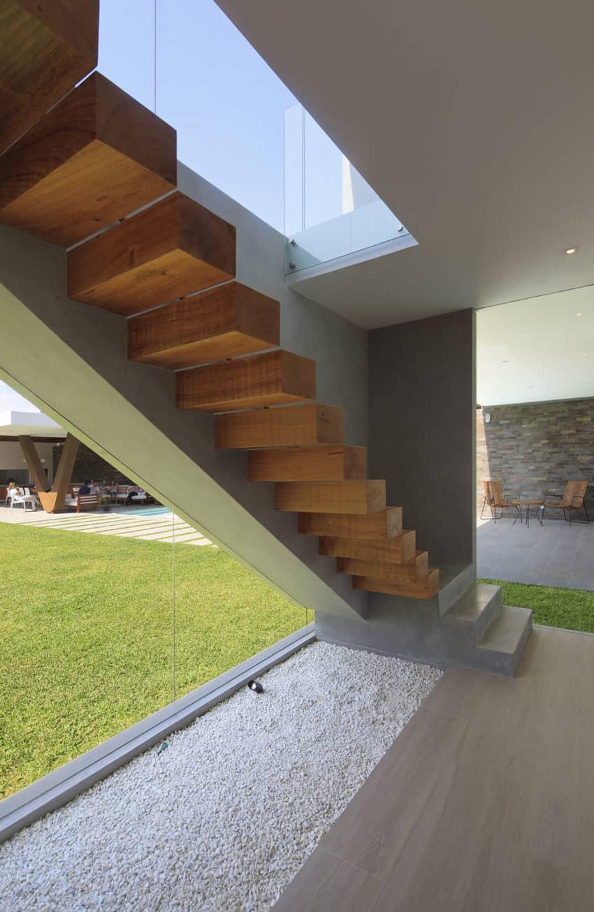 Casa Mar de Luz by Oscar Gonzalez Moix (21)