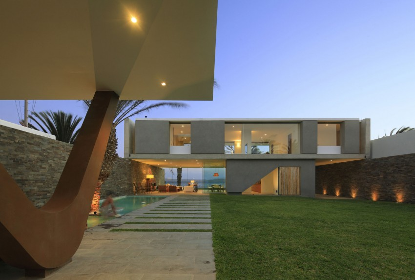 Casa Mar de Luz by Oscar Gonzalez Moix (31)