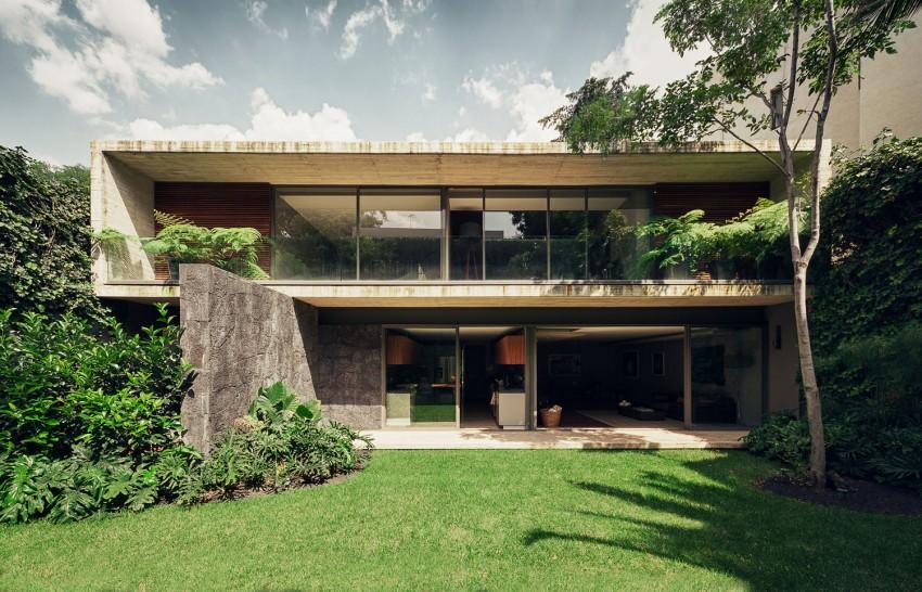 Casa Sierra Leona by José Juan Rivera Río (1)