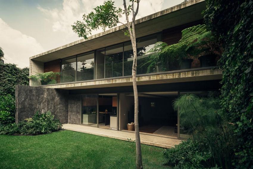 Casa Sierra Leona by José Juan Rivera Río (2)