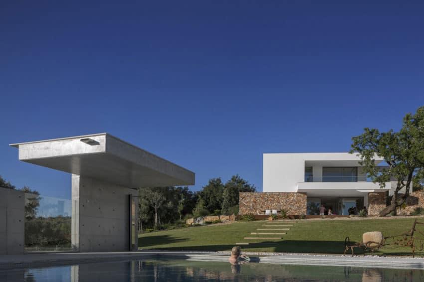 Casa da Malaca by Mario Martins Atelier (6)