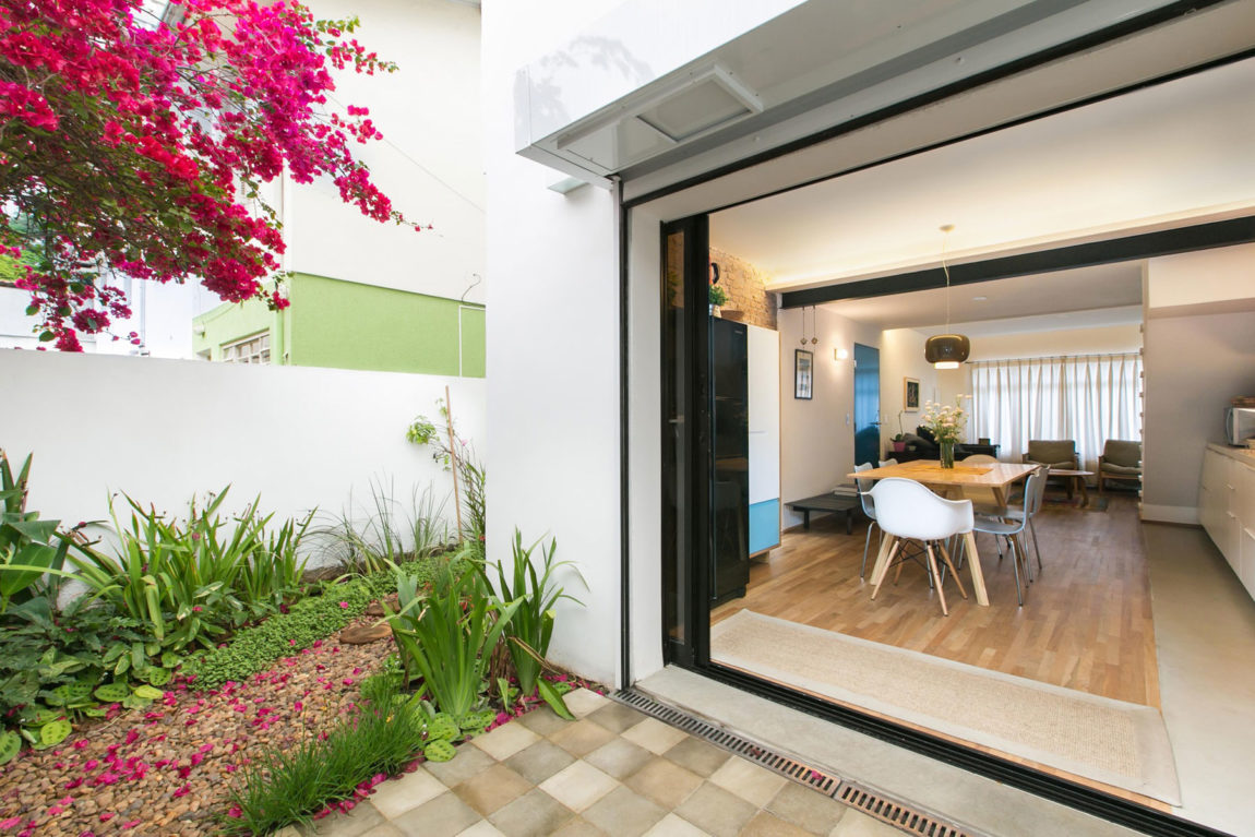 Casa de Vila TA e LB by DT Estúdio (10)