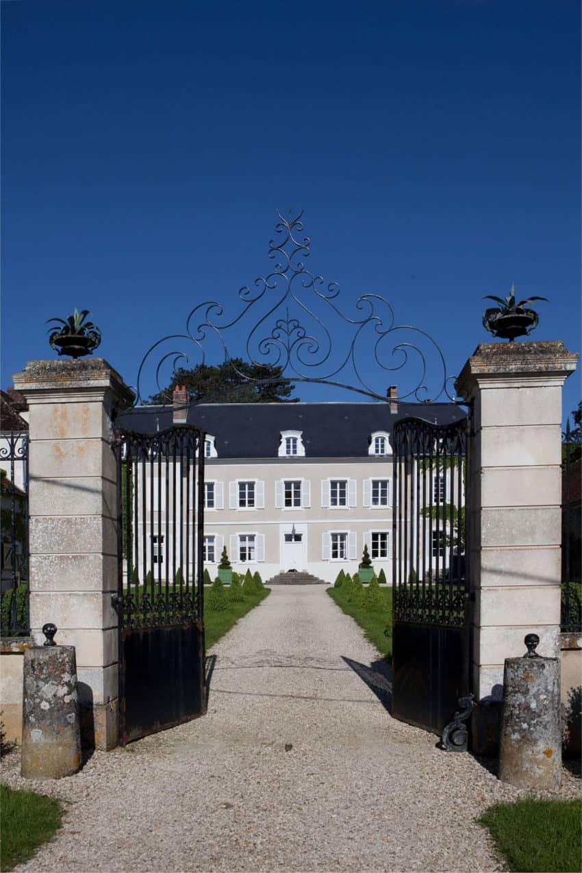 Ch teau de la resle by johan bouman pieter franssens - Chateau de la resle ...