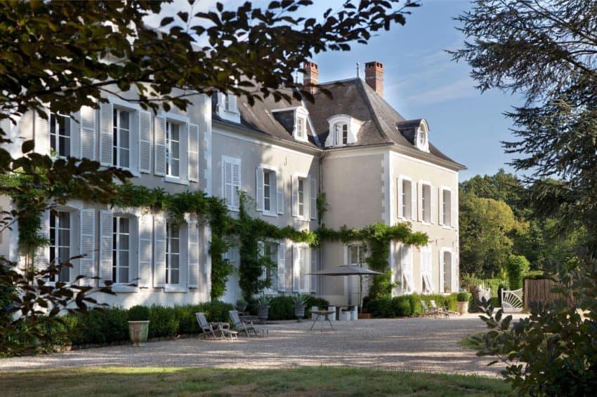 Château la Resle by Johan Bouman & Pieter Franssens (2)