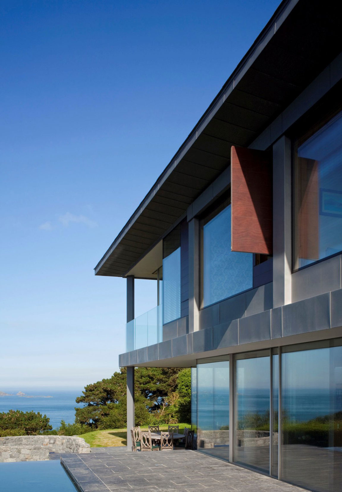 Couin de Vacque by Jamie Falla Architecture (2)
