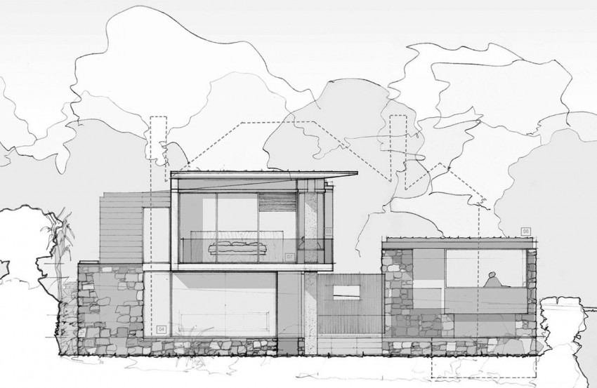 Couin de Vacque by Jamie Falla Architecture (19)