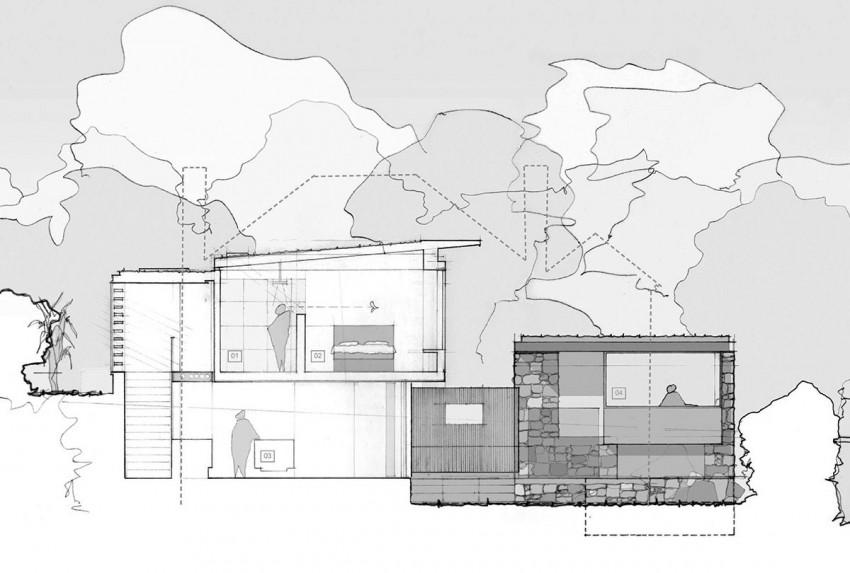 Couin de Vacque by Jamie Falla Architecture (20)