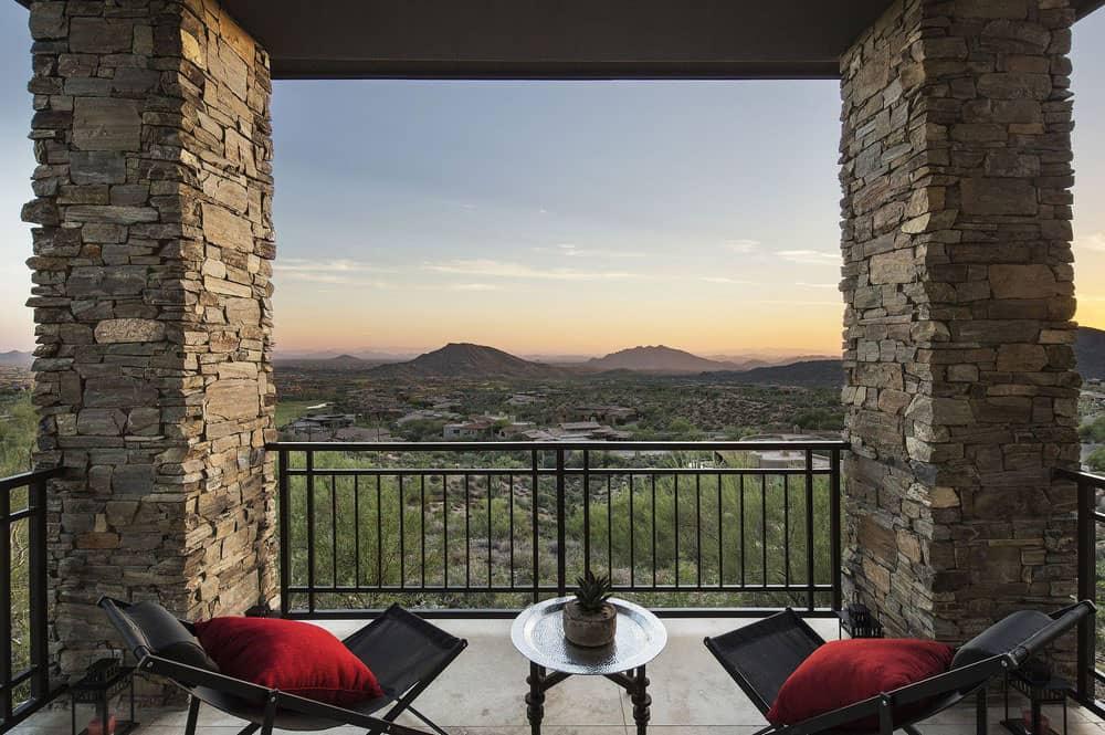 Desert Mountain Retreat by ArchitecTor (3)