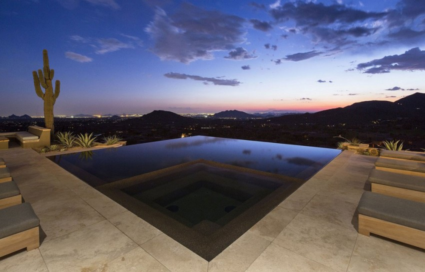 Desert Mountain Retreat by ArchitecTor (11)