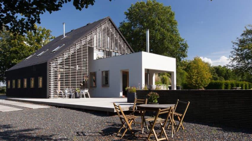 Donderen Barnhouse by aatvos (5)