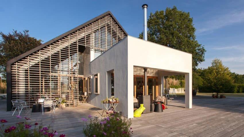 Donderen Barnhouse by aatvos (6)