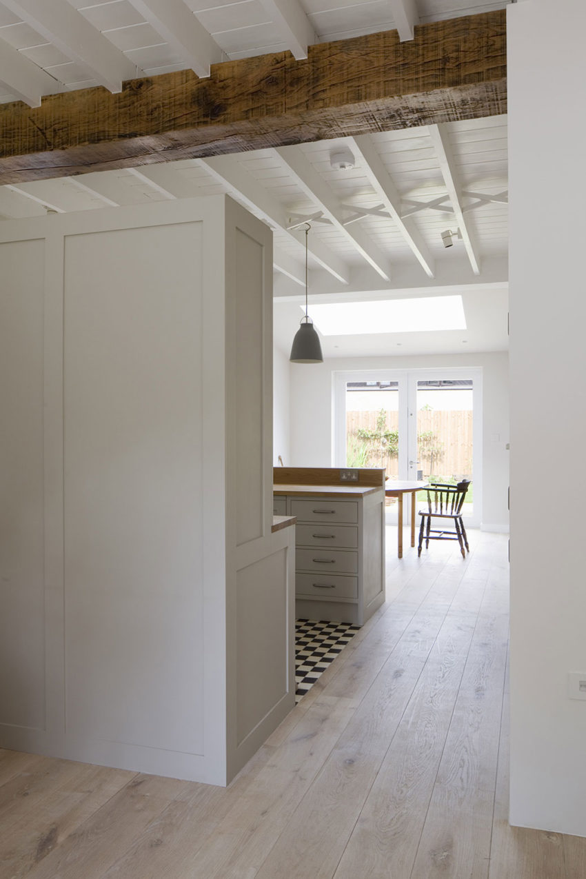 Dorset Road by Sam Tisdall Architects (13)