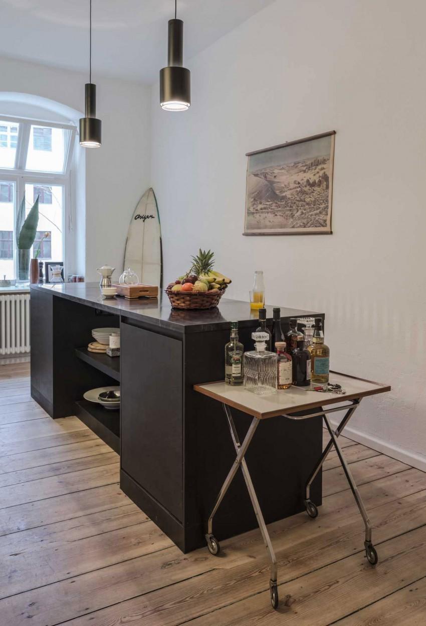 FvF Apartment by Vitra & Freunde von Freunden (2)