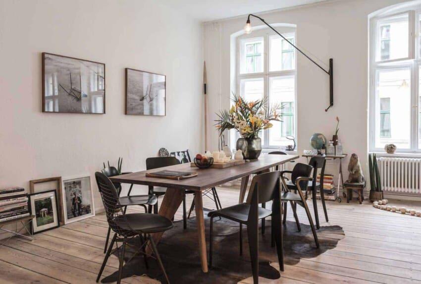 FvF Apartment by Vitra & Freunde von Freunden (5)