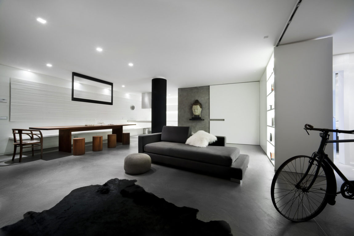Garage Design by Edoardo Petri (1)