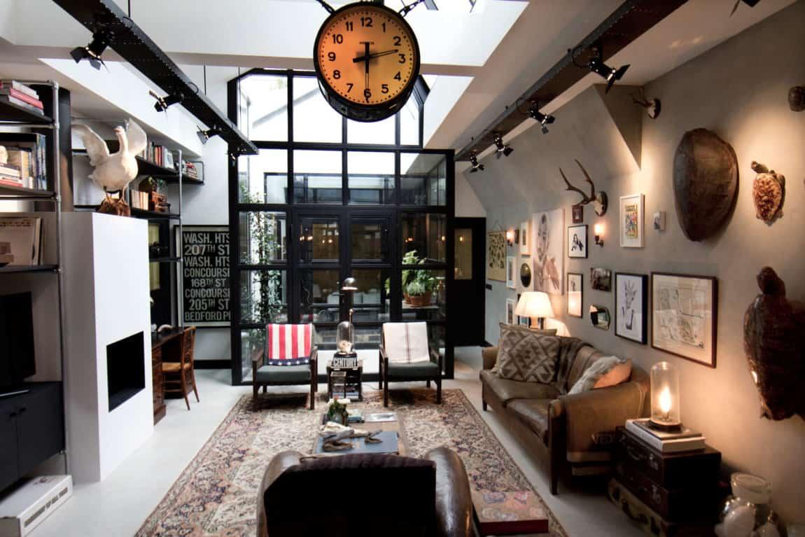Garage Loft Amsterdam by Bricks Amsterdam (1)