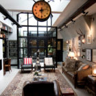 Garage Loft Amsterdam by Bricks Amsterdam (1)