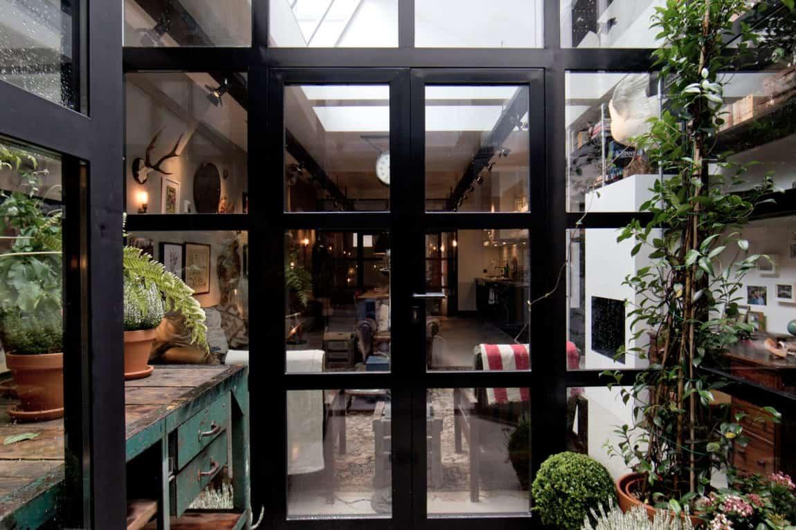 Garage Loft Amsterdam by Bricks Amsterdam (4)