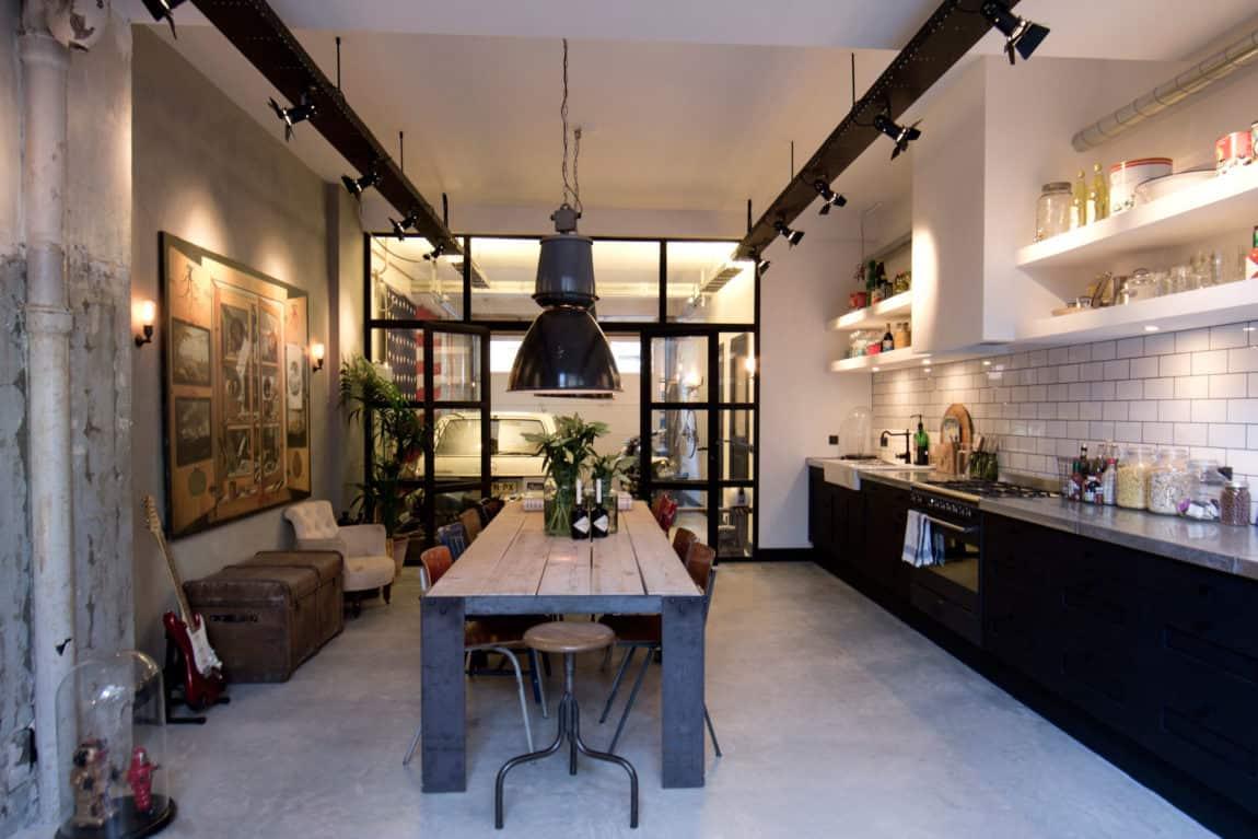 Garage Loft Amsterdam by Bricks Amsterdam (5)