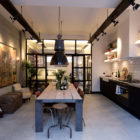 Garage Loft Amsterdam by Bricks Amsterdam (5)