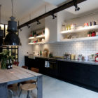 Garage Loft Amsterdam by Bricks Amsterdam (6)