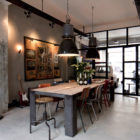 Garage Loft Amsterdam by Bricks Amsterdam (7)
