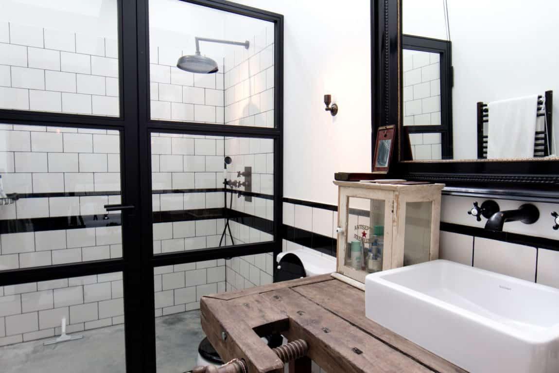 Garage Loft Amsterdam by Bricks Amsterdam (17)
