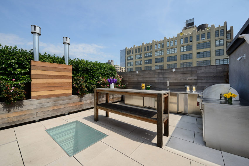 Greenwich St Penthouse by Turett Collaborative Arch (8)