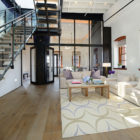 Greenwich St Penthouse by Turett Collaborative Arch (10)