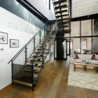 Greenwich St Penthouse by Turett Collaborative Arch (20)