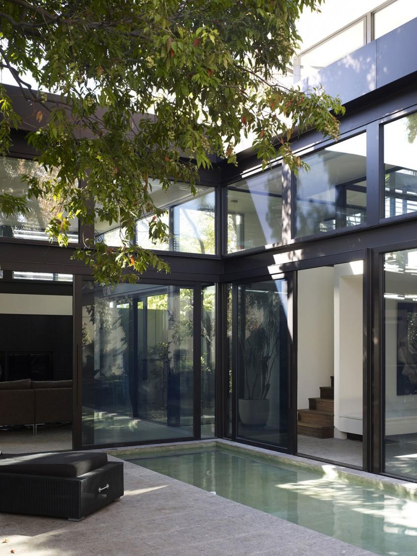 Harcourt Street by Steve Domoney Architecture (2)
