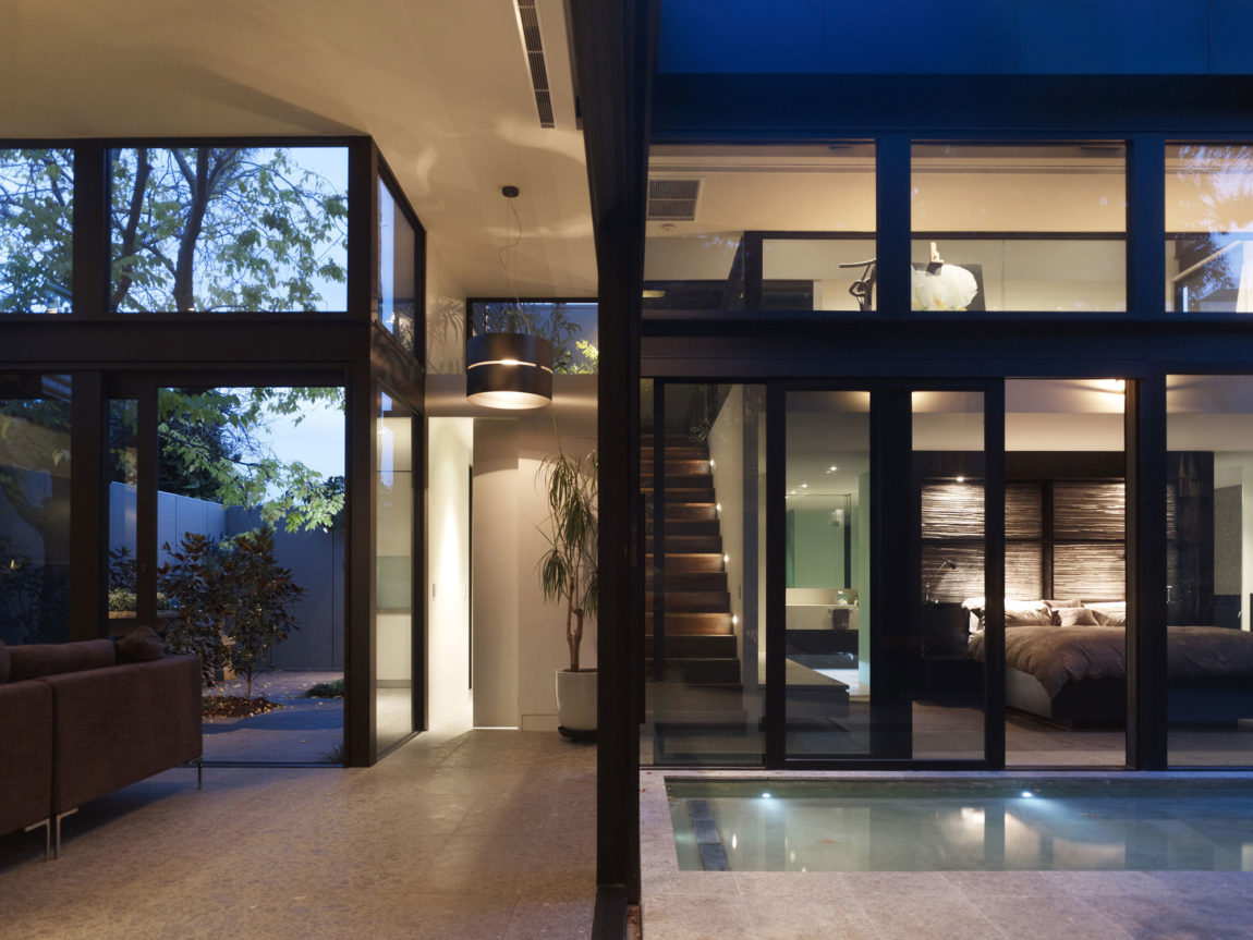 Harcourt Street by Steve Domoney Architecture (9)