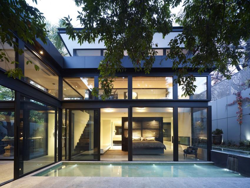 Harcourt Street by Steve Domoney Architecture (10)