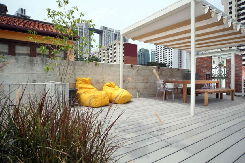 House at Neil Road by ONG&ONG (2)
