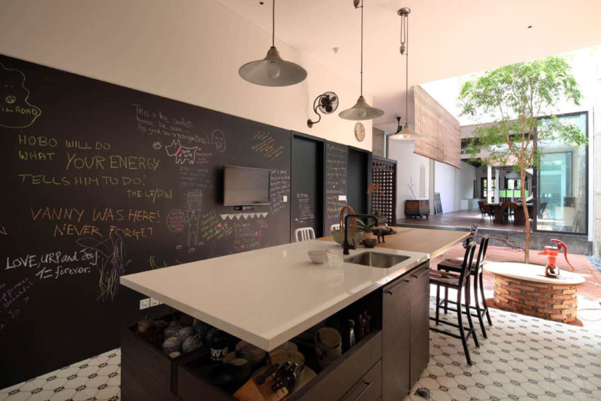 House at Neil Road by ONG&ONG (14)