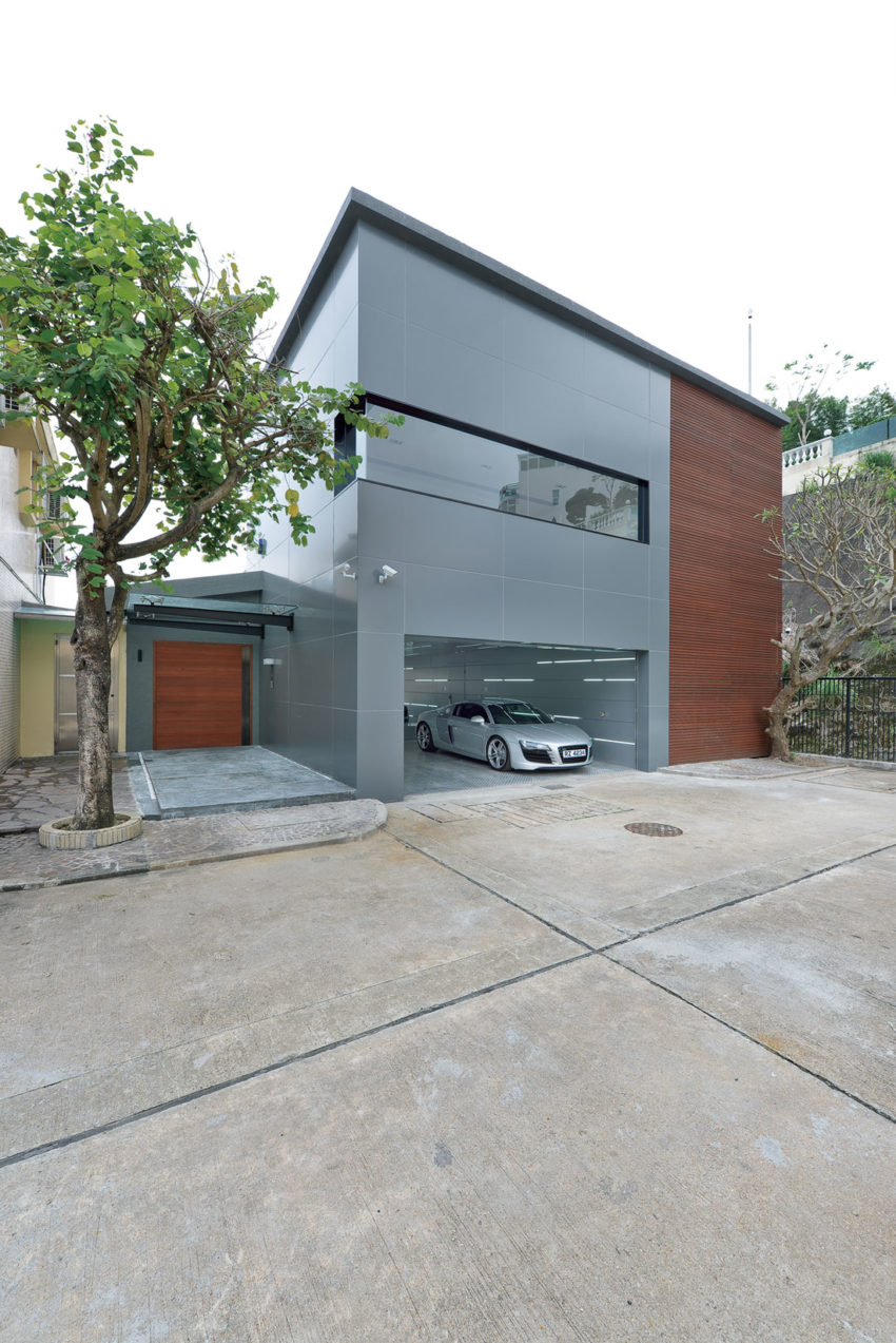 House in Shatin by Millimeter Interior Design (1)