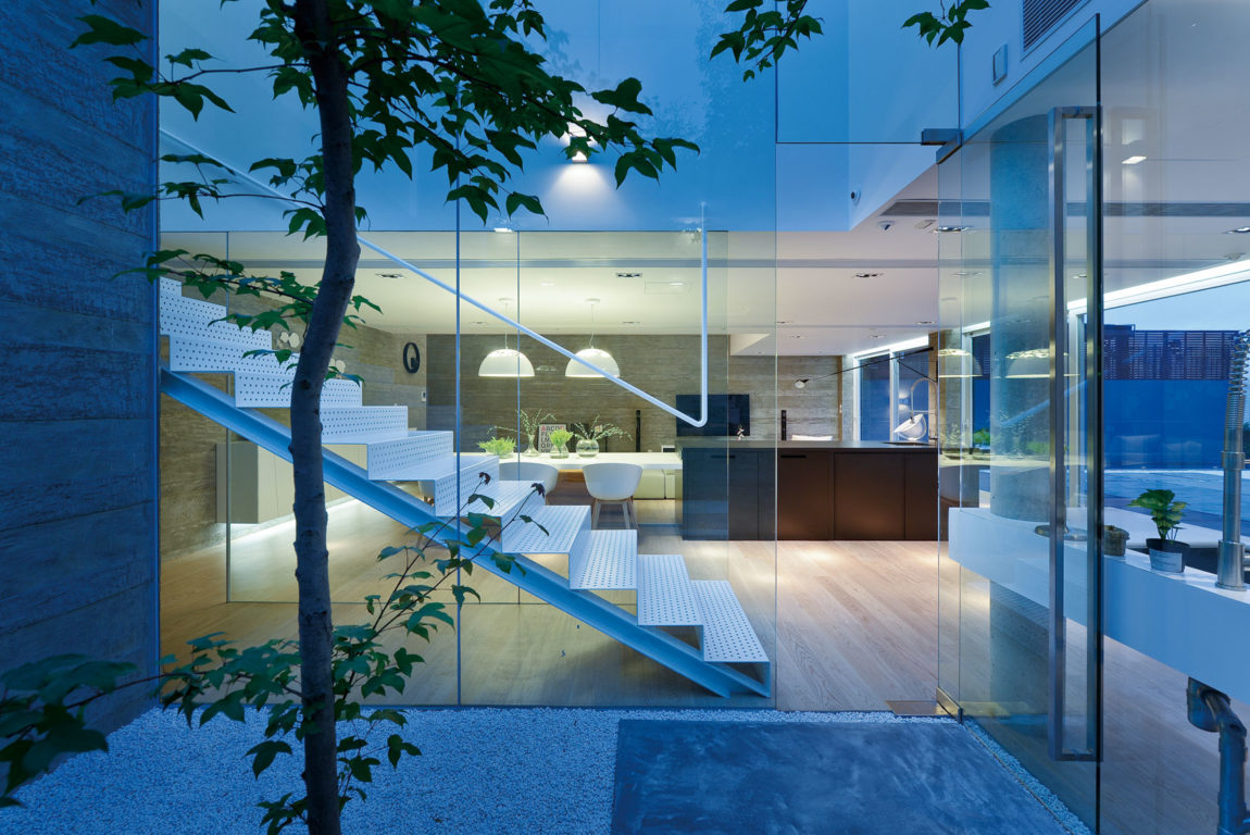 House in Shatin by Millimeter Interior Design (8)