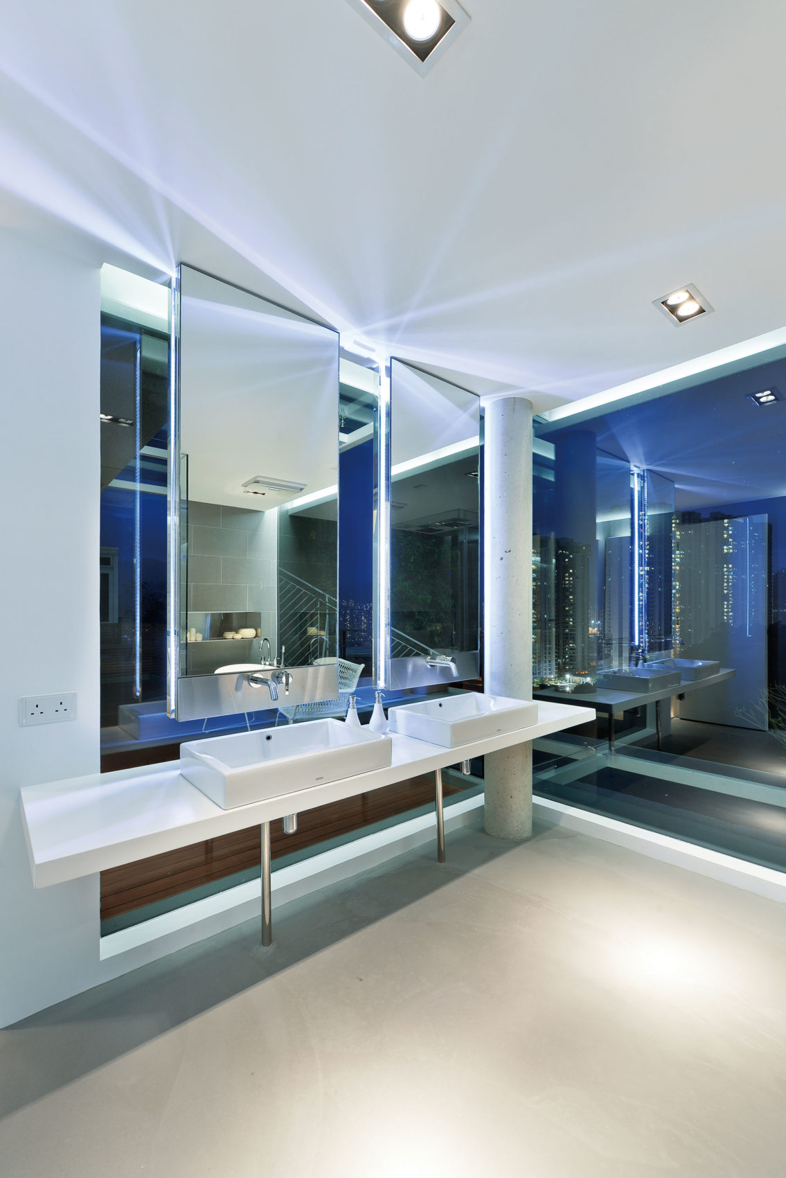 House in Shatin by Millimeter Interior Design (11)