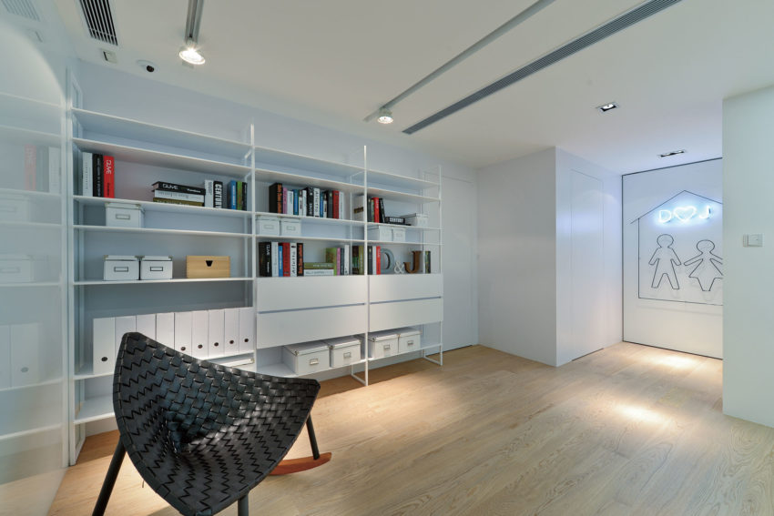 House in Shatin by Millimeter Interior Design (13)